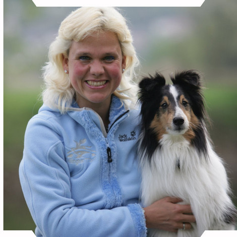 Lichtblicke Seminar: Tellington TTouch® für Hund und Mensch